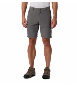 Pantalones convertibles Triple Canyon gris