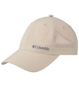 Columbia Gorra Tech Shade beige
