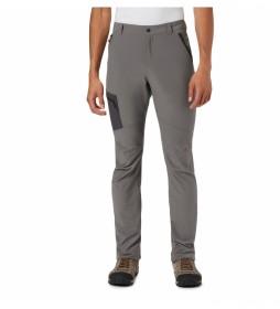 Pantalones Triple Canyon gris