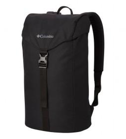 Columbia Backpack Urban Lifestyle black / 25L / 17.8x30.5x44.5cm