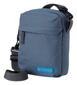 Columbia Urban Uplift shoulder strap blue / 2L / 158.76g / 21.6x15.2x6.4cm