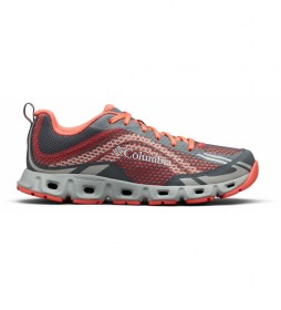Columbia Drainmaker IV shoes grey