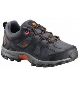 Columbia Peakfreak XCRSN shoes anthracite