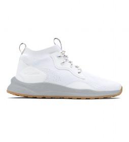 Zapatillas SH/FT Mid Breeze Capsule blanco