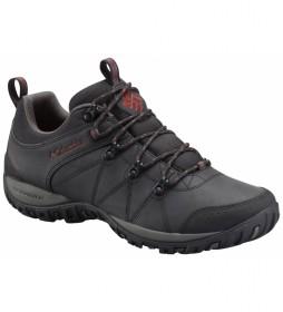 Columbia Peakfreak Venture waterproof shoes black / 412 g