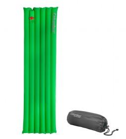 COLUMBUS Colchoneta 6T verde / 180x 50x10 cm / 430 g