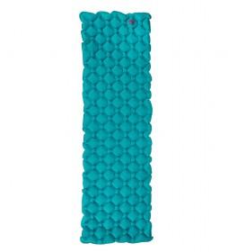 COLUMBUS Colchoneta ILMB azul / 186x57x4 cm / 540 g
