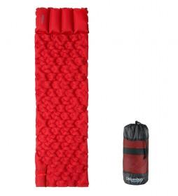 COLUMBUS Mattress FPM1 red / 196x53x10 cm / 570 g