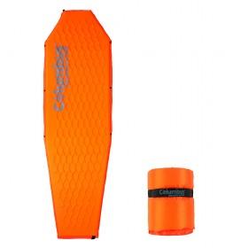 COLUMBUS Aislante autoinflable SM5 naranja / 183x51x3 cm / 625 g