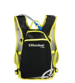 COLUMBUS URA 7 hydration rucksack black