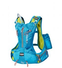 COLUMBUS Vann hydration vest 4 blue / 4L / 350g / 40x36x5 cm