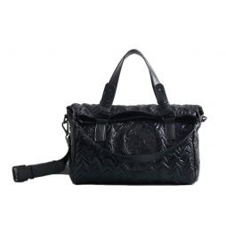 Bolso Azalea Loverty 2.0 negro -15,8x21cm-