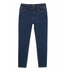 Jeans Alba marino