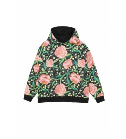 Sudadera Roiane floral