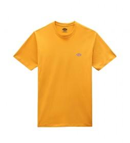 Camiseta Mapleton amarillo