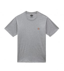 Camiseta Mapleton gris