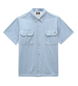 Camisa Wolverton azul