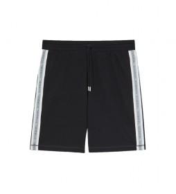 Pantalones Eddy negro