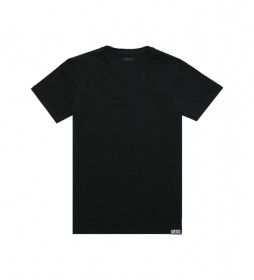 Camiseta Michael negro