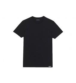 Camiseta Randal negro