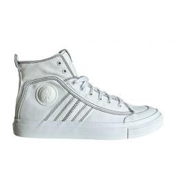 Zapatillas S-Astico Mid Lace blanco