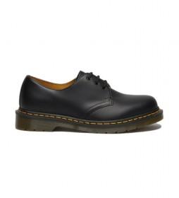 Zapatos de piel 1461 negro