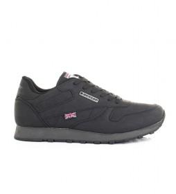 Zapatillas 35328 negro