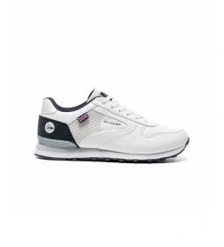 Zapatillas 35575 blanco