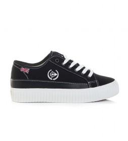 Zapatillas 35390 negro