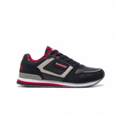 Zapatillas 35583 marino