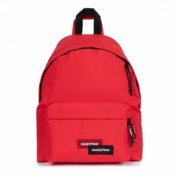 Mochila Padded Pak'R rojo -40x30x18cm-