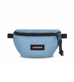 Riñonera Springer azul -16,5x23x8,5cm-