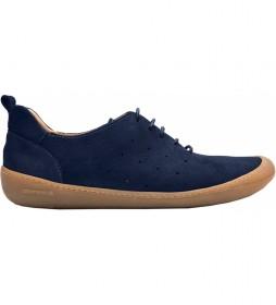 Zapatos de piel N5765 Pawikan marino