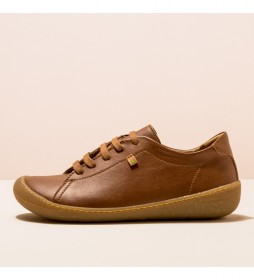 Zapatos N5770t Pawikan cuero