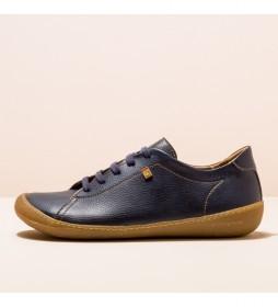 Zapatos N5770t Pawikan azul