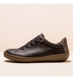 Zapatos Nf67 Meteo negro
