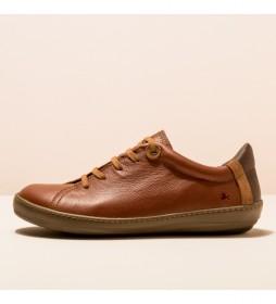 Zapatos Nf67 Meteo cuero