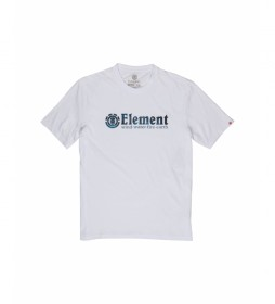 Camiseta Boro blanco