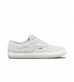 Zapatillas de piel Topaz C3 blanco