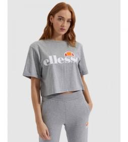 Camiseta Alberta gris