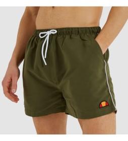 Bañador Dem shorts verde