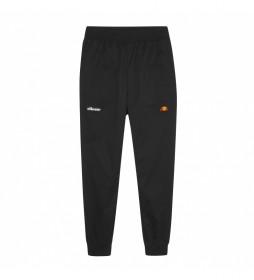 Pantalón Duccio Jog negro
