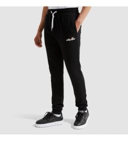 Pantalón Granite Jog negro