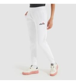 Pantalón Hallouli Jog blanco