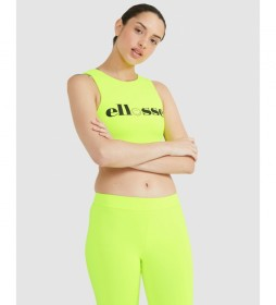 Top Cropped LL Palio negro
