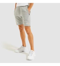 Shorts Malvito gris