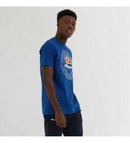 Camiseta Monaldo azul