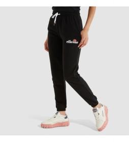 Pantalón Noora Jog negro