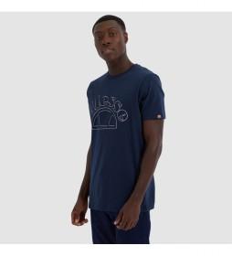 Camiseta Opizzi marino