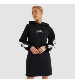 Vestido Siccus negro